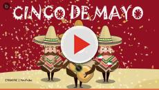 The popular Mexican holiday Cinco De Mayo is upon us