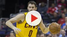 Cavs making interesting lineup changes heading into Game 2