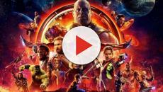 Infinity War ya ha pisoteado a Justice League en la taquilla