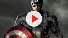 Internet cree que la barba del Capitán América es la mejor parte de Avengers