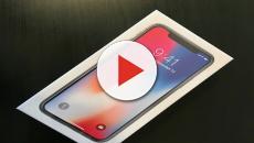 iPhone X, Apple parla del suo successo