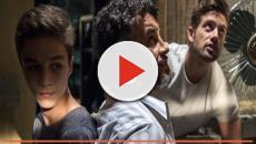 Renato vai sequestrar Tomaz e ameaçar cortar orelha do menino, veja no vídeo
