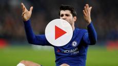 VIDEO: ¡Dos grandes de Italia se pelean por un ex delantero del Real Madrid!