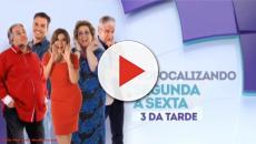 Fofocalizando critica Globo por não contratar negros e chama loira para o elenco