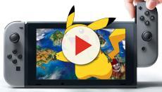 Nintendo Switch: Pokemon llegará y tendrá nuevas características