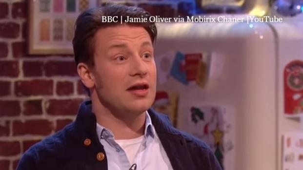 Jamie Oliver, celebrity chef wants MPs to tackle obesity