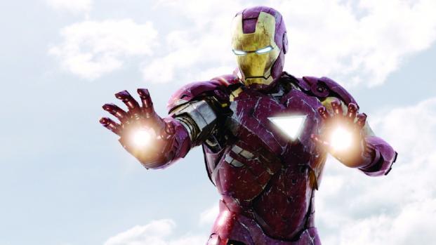 Las buenas críticas rodean a Iron Man después de 10 años