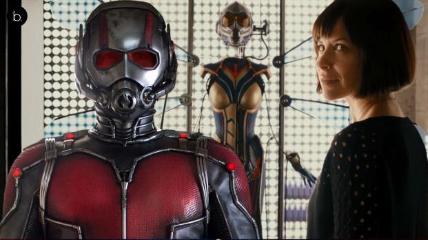 Avengers: Infinity War prepara el camino para otra historia