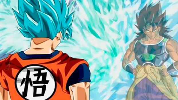 Dragon Ball Super: Yamoshi estaba congelado