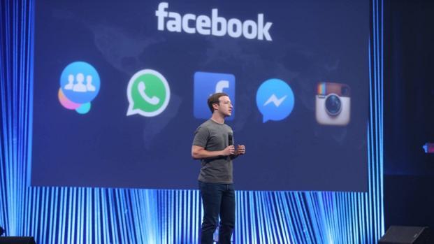 Todo lo que Facebook anunció en F8 2018