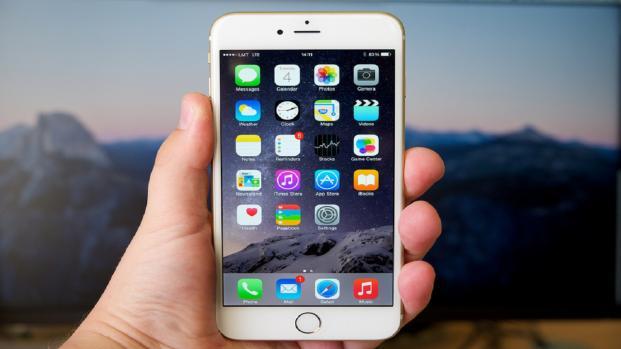 Reclamos por fallas en los iPhone