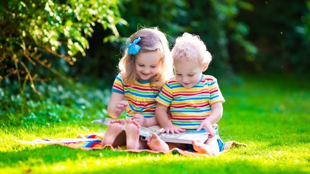 Es suficiente devolver a los niños contra el estrés