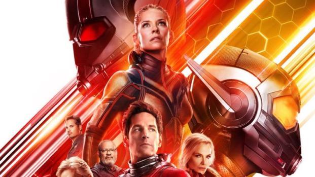 ¿Por qué Ant-Man & Wasp no estaban en Avengers: Infinity War?
