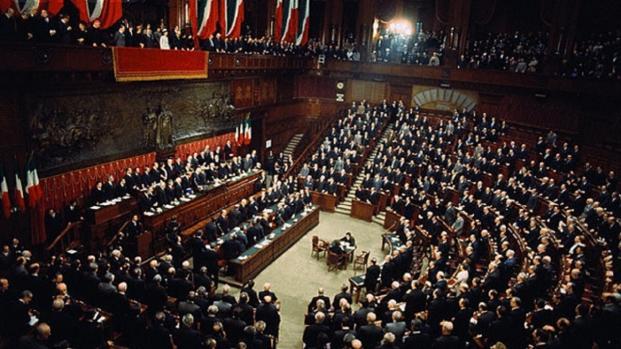 Salvini fa di tutto per governare, tranne che col PD