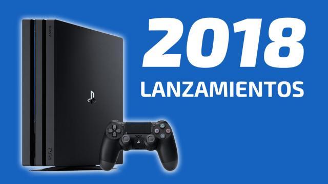 Lanzamiento de PS Plus en mayo de 2018
