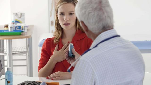 Algunos asma y psoriasis funcionan como las drogas más avanzadas
