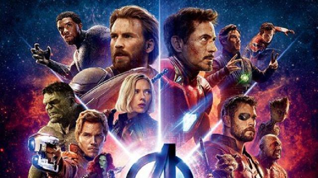 Marvel Boss habla sobre la impactante escena de apertura de Infinity War