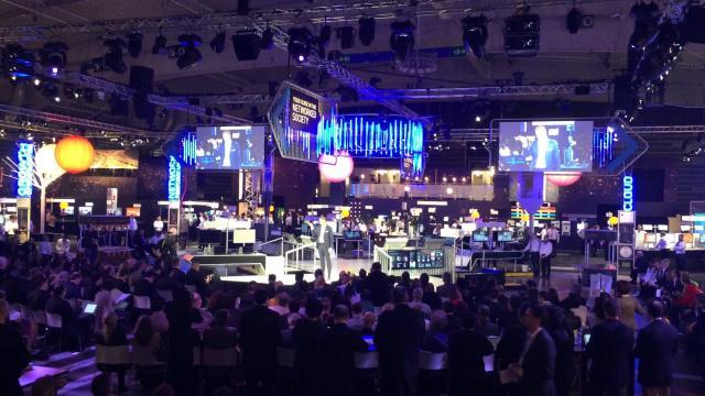 Las noticias de Alcatel en el Mobile World Congress