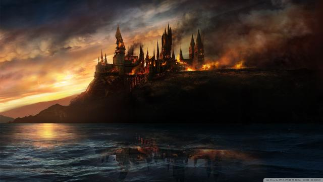 'Harry Potter: Hogwarts Mistery' ya esta disponible para descargar