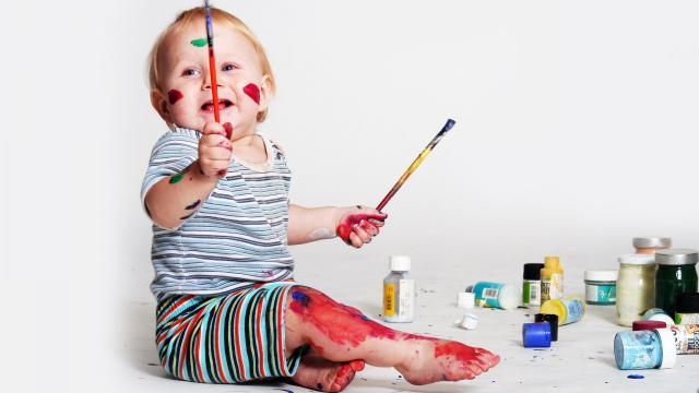 ¡Oh espera! ¿Cómo disciplinarías a los hijos de otras personas?