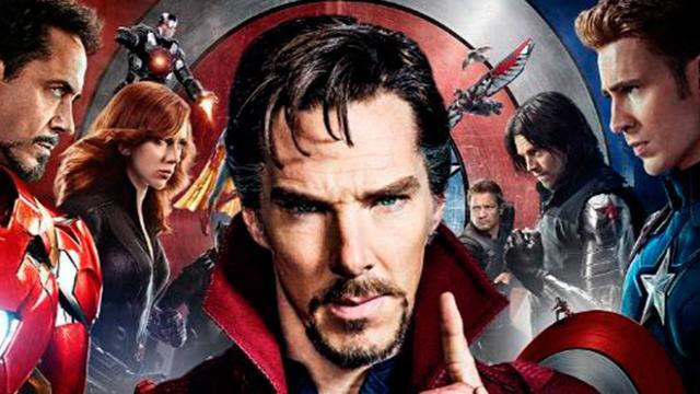 Avengers 3: Infinity War: el Doctor Strange podría seguir este brillante plan