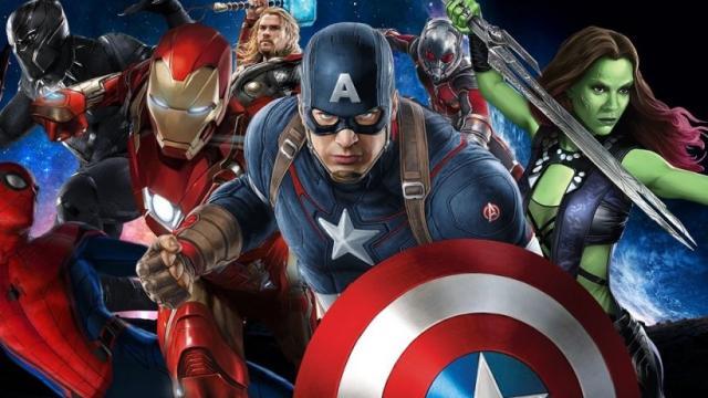 'Avengers: Infinity War' rompe estos récords
