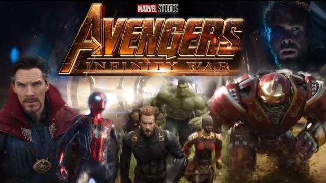'Avengers: Infinity War': Críticos hablan sobre la película