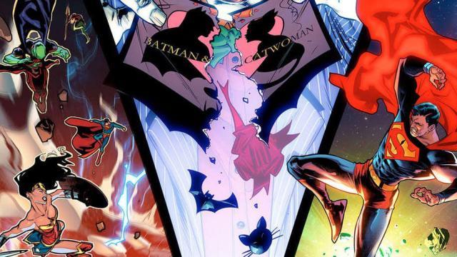 Comics: DC Nation número 0, la reseña