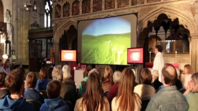 Resident Good: Cómo se pueden usar los videojuegos en la iglesia