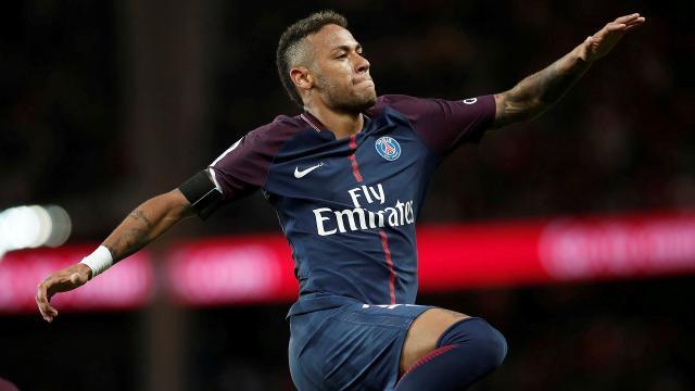 ¡La increíble condición que empuja a Neymar hacia el Real Madrid!