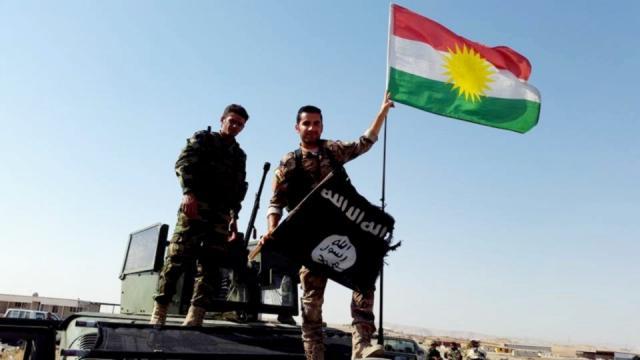 Arrestado en Turquía el reclutador de Isis Imad Jibar,