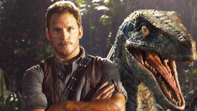 Jurassic World obtiene una experiencia cinematográfica de realidad virtual