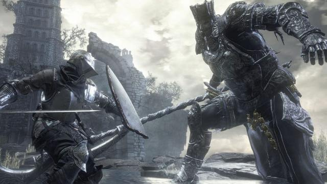 Prueba de red 'Dark Souls: Remastered' para PS4, XB1 detallada