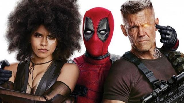 Deadpool 2 - ¿Quién es Domino?
