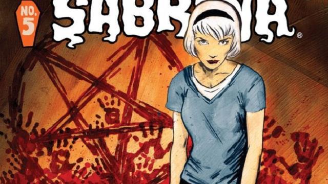 La serie de televisión Sabrina de Netflix confirma el título Chilling Adventures