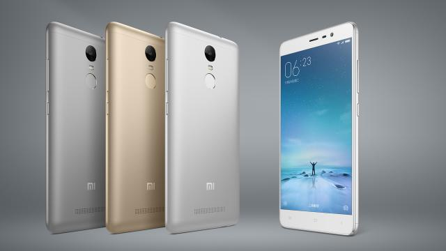 Xiaomi supera al mercado de teléfonos inteligentes