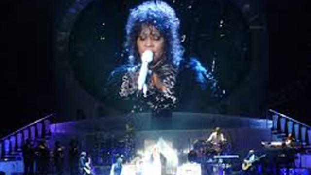 Nuevo documental sobre Whitney Houston