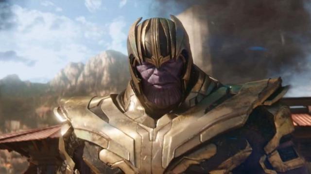 Infinity War es un evento genial, pero la película más débil de Vengadores