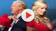 Donald Trump pagou advogado por dinheiro que foi dado a atriz pornô