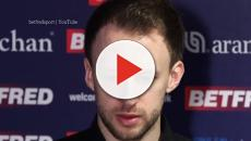Judd Trump loses to John Higgins in quarter-finals