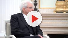 Le idee di Mattarella sul 'Governo di tregua', ultime notizie 3 maggio