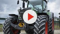 VIDEO - Calabria: si ribalta un trattore, ferito un 35enne