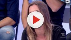 'Uomini e donne' Marta disperata dopo la scelta di Nicolò Brigante