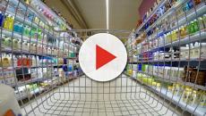 Attenzione alla spesa nei supermercati: ecco come alcune aziende ci ingannano