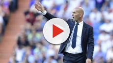 Real Madrid : L'énorme révélation d'un journaliste sur Zidane !