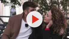'Uomini e donne' anticipazioni sulla scelta di Sara, il bacio finale