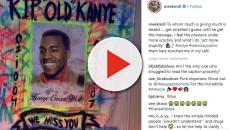 Meek Mill just got out of jail and he's upset with Kanye West