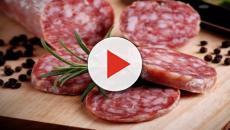 Salmonella: salame ritirato dal mercato, ecco tutti i dettagli