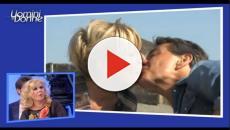 'Uomini e donne' Gemma e Marco si baciano, dichiarazione clamorosa