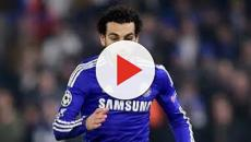 VIDEO: A Mou se les escaparon dos promesas del fútbol mundial